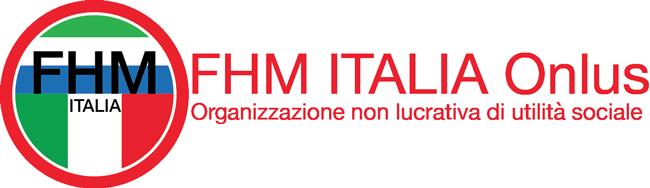 FHM Italia Onlus